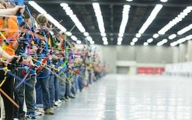 Hoyt Archery Steps Up to Sponsor NASP