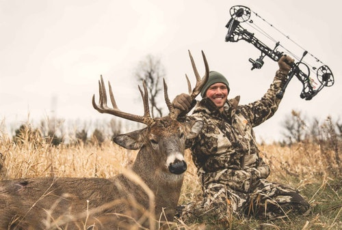 Success in the field begins with gear matched correctly to the individual  bowhunter.