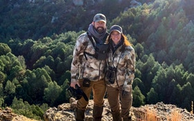 "Hunting Retailer Show Announces Rick and Julie Kreuter, Hosts of ""Beyond the Hunt,"" to Host Morning Coffee"