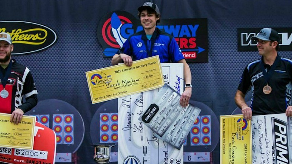 2019 Lancaster Archery Classic Results