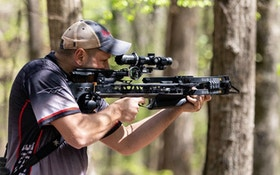 Mission Crossbows Shooters Continue 2019 Dominance
