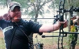 Prime Archery Pro Kenny Lantz Wins 3-D Season Opener