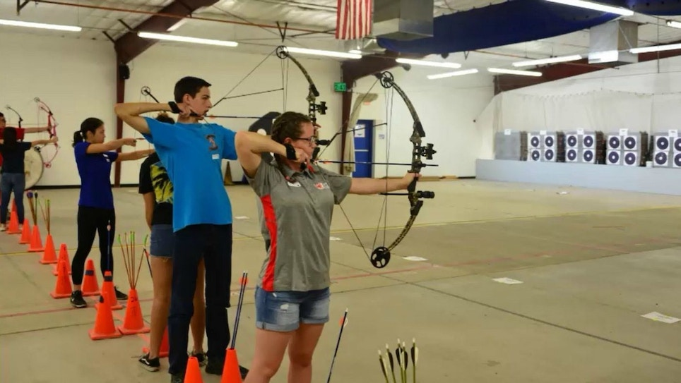 Introducing the Archers USA Training System