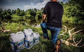 Killer Food Plots Aqua Shield Pond Treatment