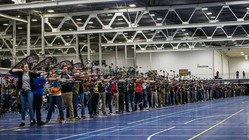 Registration Now Open for 2020 Lancaster Archery Classic
