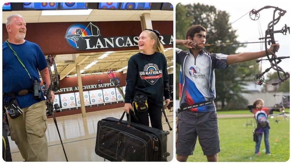 Lancaster Archery Foundation Offering Scholarship Grants