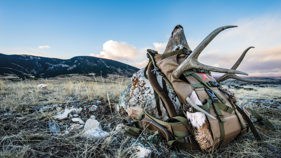 Is your archery shop ready for western bowhunters?