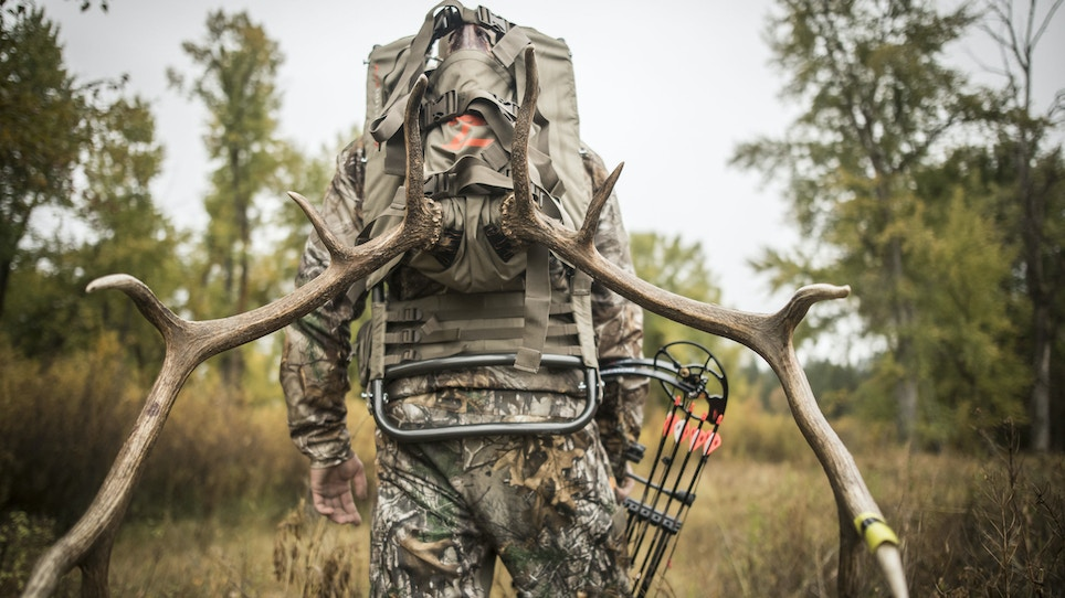 Must-have western bowhunting equipment to stock this fall