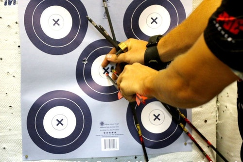 Those who wish to become a good bow technician should take courses, and learn from experts in their field.
