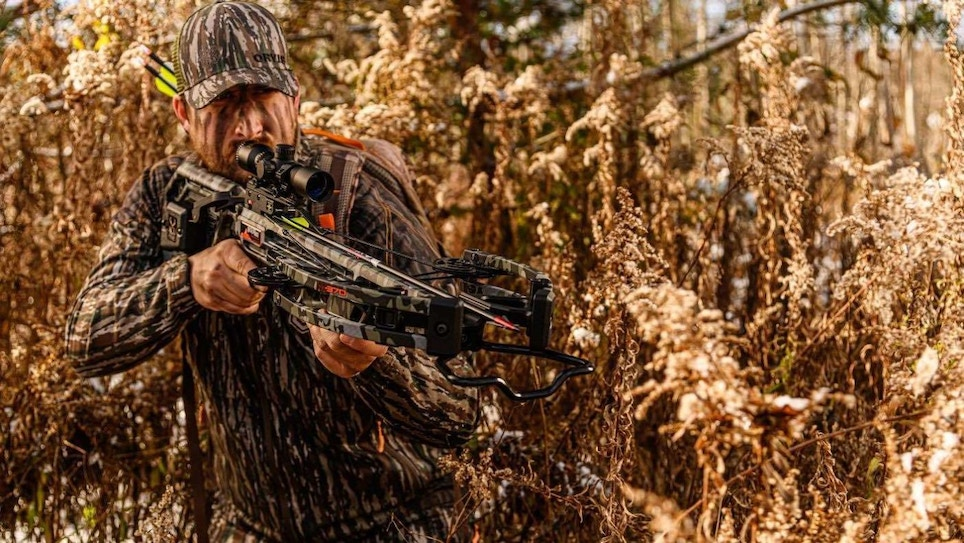Crossbow Review: Wicked Ridge M-370