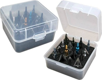MTM Case-Gard Broadhead Box