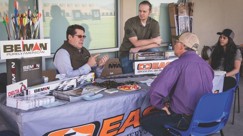 2018 Media Direct Roundtable Highlights Best New Bowhunting Gear