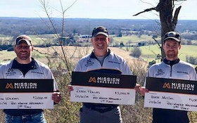 IBO Winter Nationals Competition Swept by Mission Crossbows
