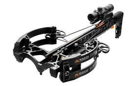 Crossbow Review: Mission Sub-1 XR