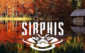 Moon Shine Camo Rebrands as 'Sirphis'