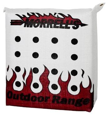 Morrell Outdoor Range Wildfire Target
