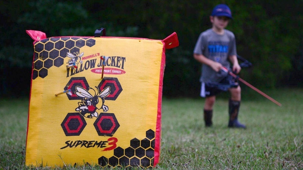 Manufacturer Spotlight: Morrell Targets