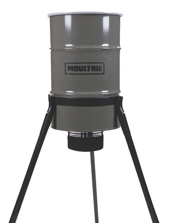 Moultrie 55-gallon Pro Magnum