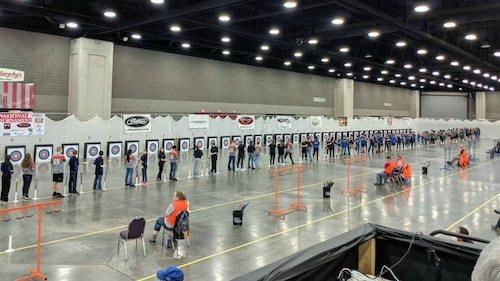 Scenes like this one from previous in-person NASP Western and Eastern national events will be replaced in 2021 with a virtual event.