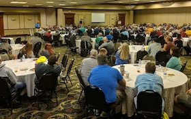 NASP Conducts Second Educator and Coaches Conference