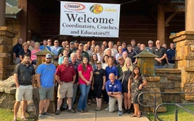 NASP Conducts Third Educator and Coaches Conference