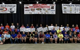 NASP Scholarships — By the Numbers