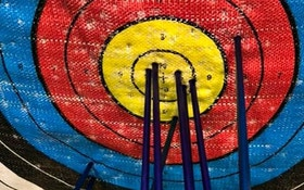 New Record Score Shot at Nebraska NASP State Tournament