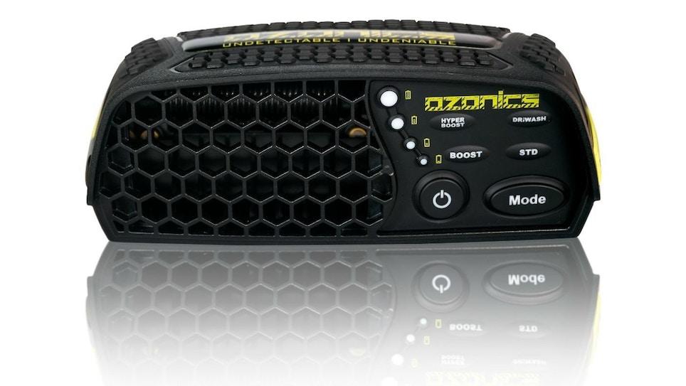 Ozonics Orion Ozone Scent Eliminator