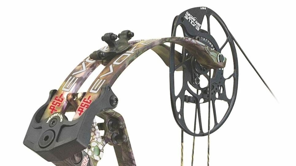 Revealed: 2019 PSE Evoke Series Hunting Bows