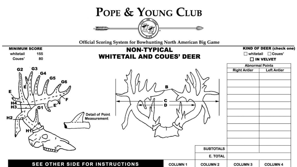 Pope and Young Club Announces Entry Fee Increase and Other Hunting Retailer News
