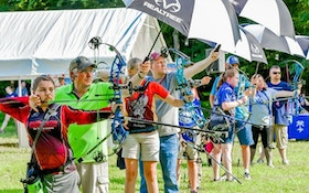 Pope and Young Club Continues Sponsorship of Scholastic 3-D Archery