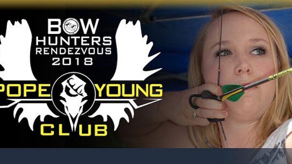 Muzzy Partners With Pope & Young Club During 2018 Bowhunters Rendezvous
