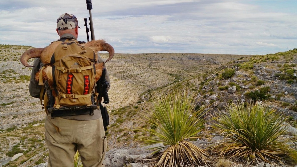 7 Great Backpacks for Big Game Hunters