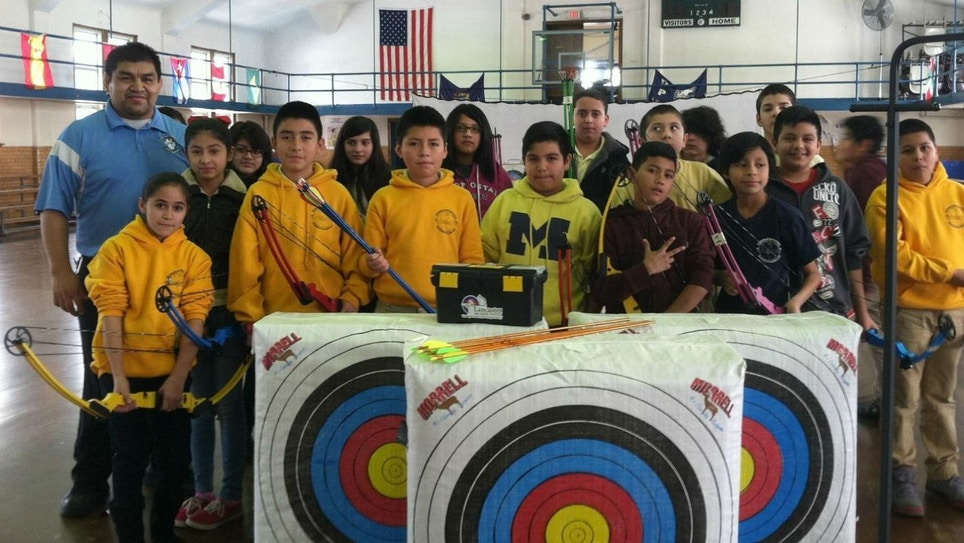 Archery Excise Taxes at Work for Our Industry