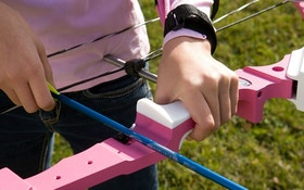 Why October Is the Perfect Time to Purchase a Pink Genesis Bow