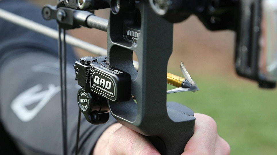 Manufacturer Spotlight: Quality Archery Designs