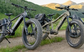 Two New QuietKat e-Bikes for 2020