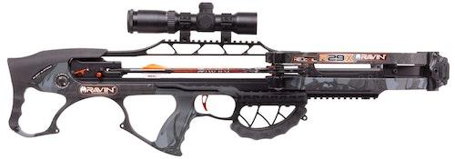 Ravin R29X