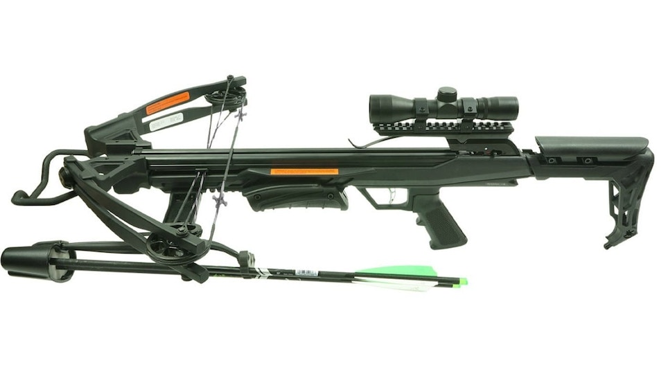 Rocky Mountain Launches Crossbow Line