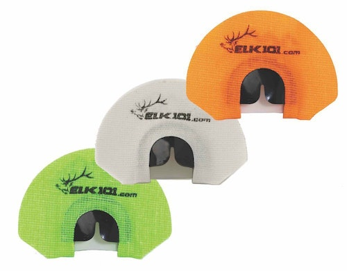 The company's Elk 101 Signature Series is a popular seller and is available in a multi-pack.