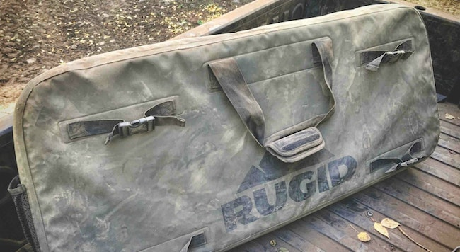 Manufacturer Spotlight: RUGID Cases
