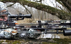 Ravin Crossbows Purchased by Velocity Outdoor