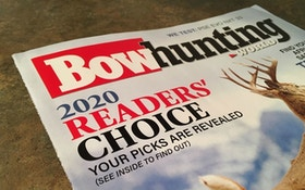 2020 Bowhunting World Readers' Choice Awards