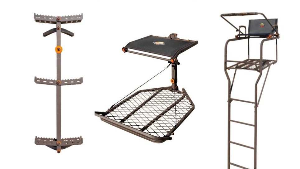 Outdoor Product Innovations Launches Rhino Tree Stands