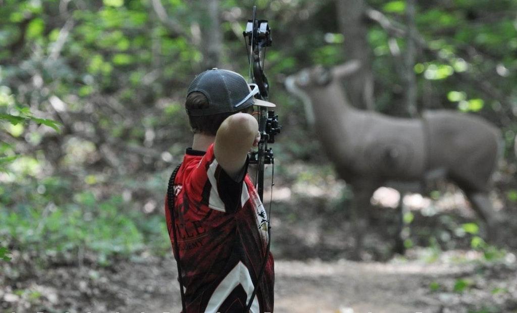 S3DA Hosts 9th Annual 3-D National Championship