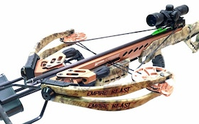 SA Sports Empire Beast 400 Crossbow