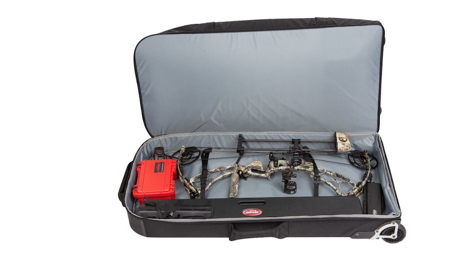SKB Bow Traveler Case