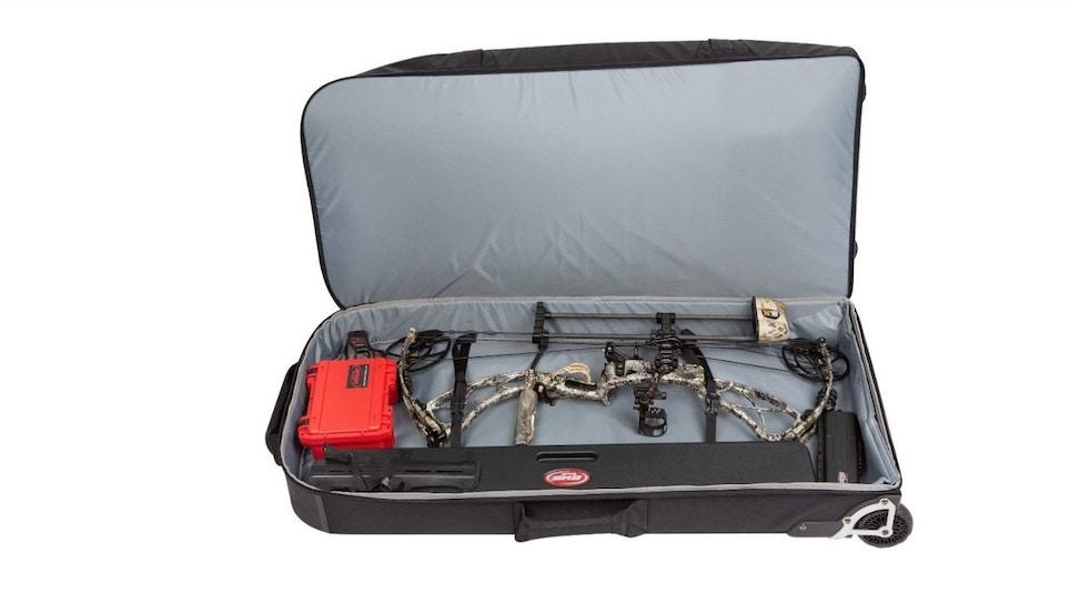 SKB Bow Traveler Case