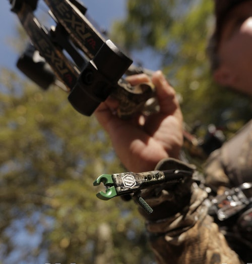A mechanical release won't last forever, and it could be lost, too. For these reasons, it makes sense for every bowhunter to own a replacement.