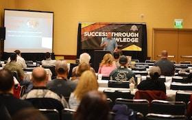 2018 ATA Trade Show Academy Seminars help your business grow